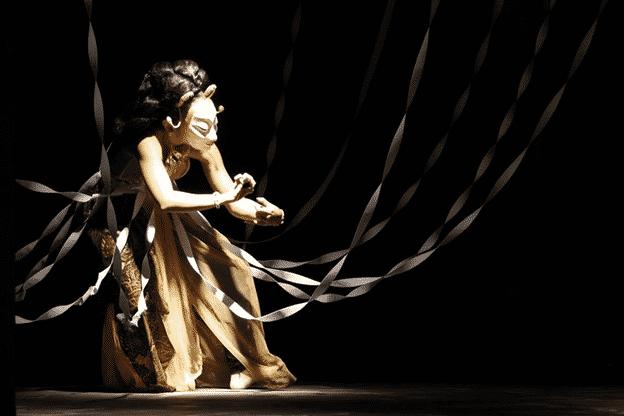 Mila Art Dance , Mengolah Tubuh Menjadi Gerakan Indah