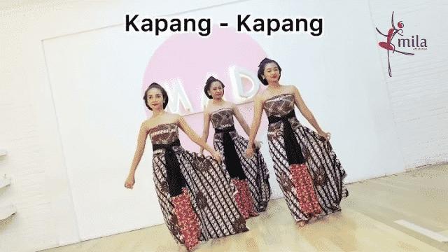 Tari Klasik Gaya Yogyakarta