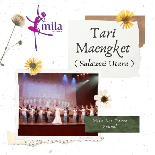 Tari Maengket