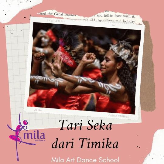 Tari Seka
